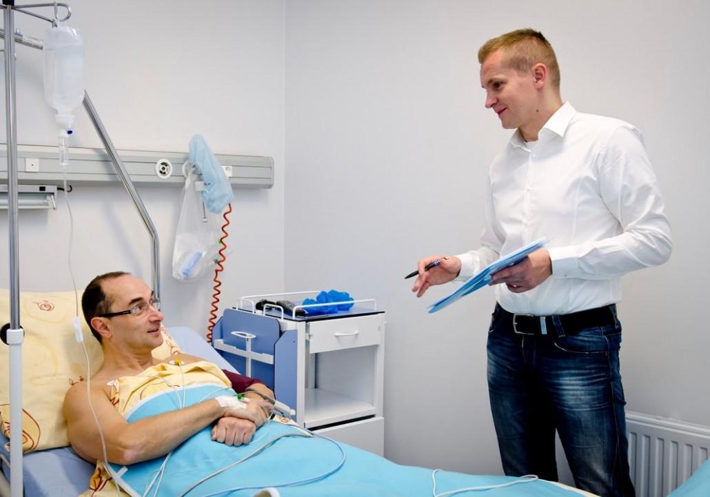 Dom Lekarski Medical Center gallery - picture 9