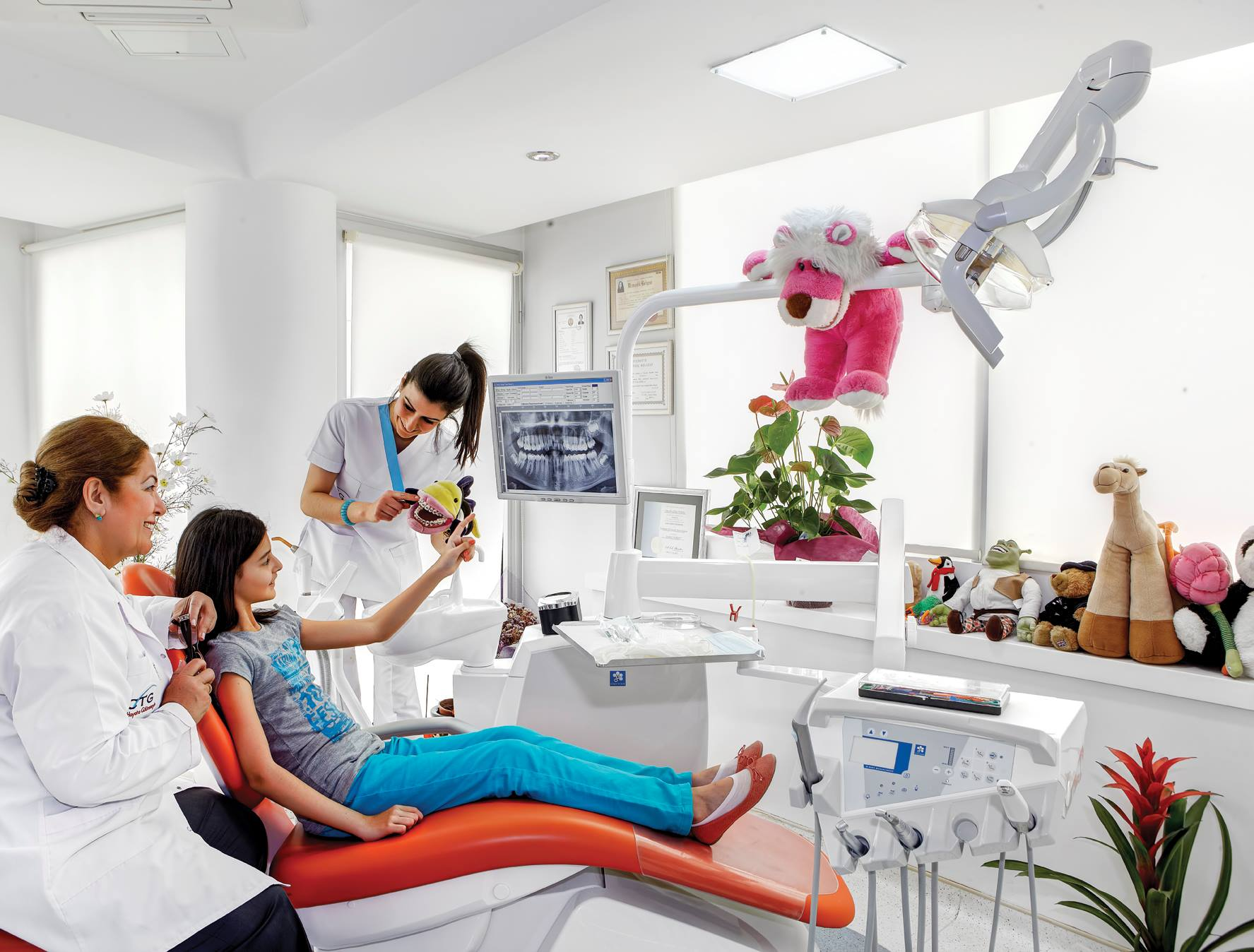 CTG dental gallery - picture 3