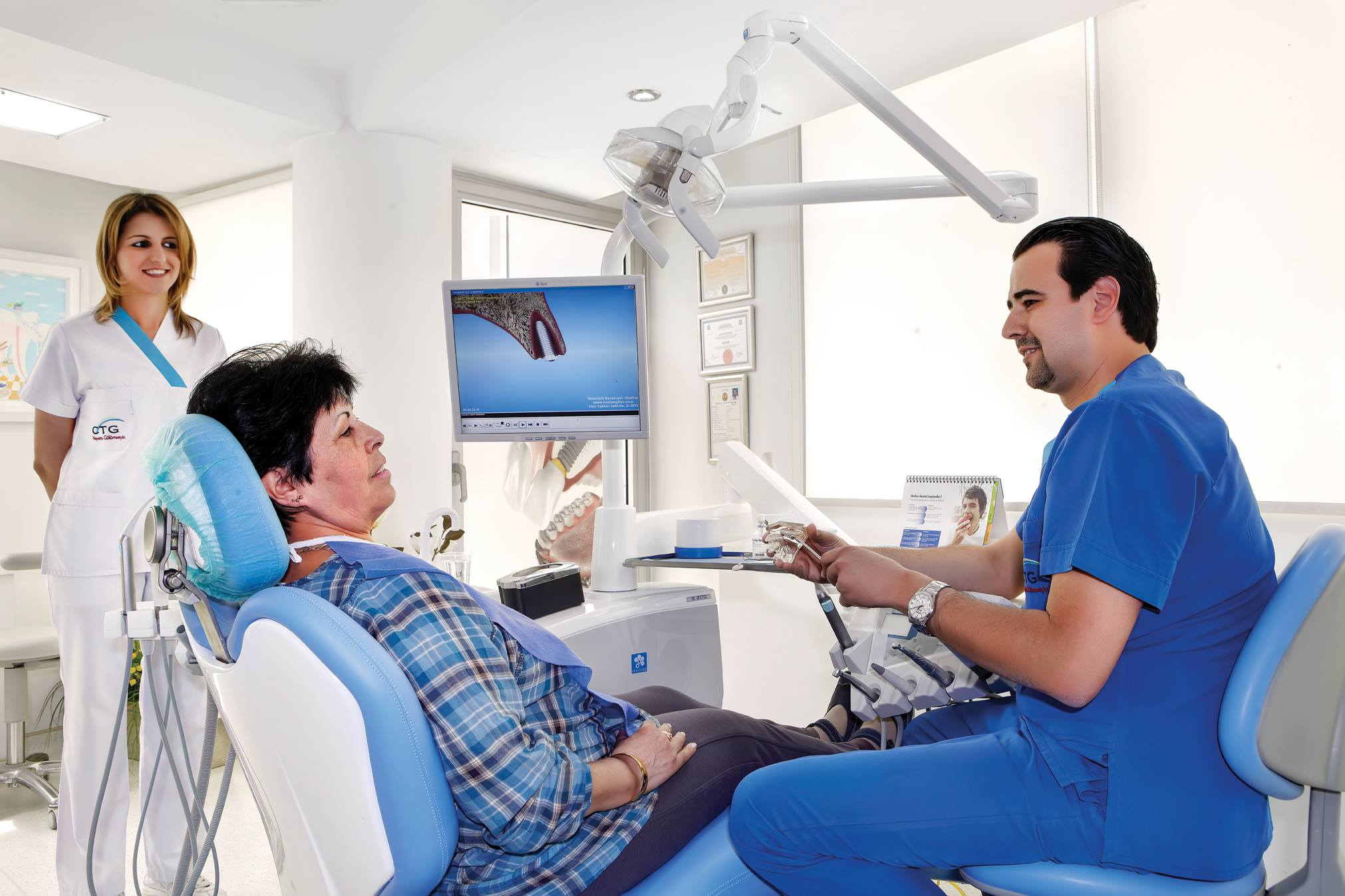 CTG dental gallery - picture 1