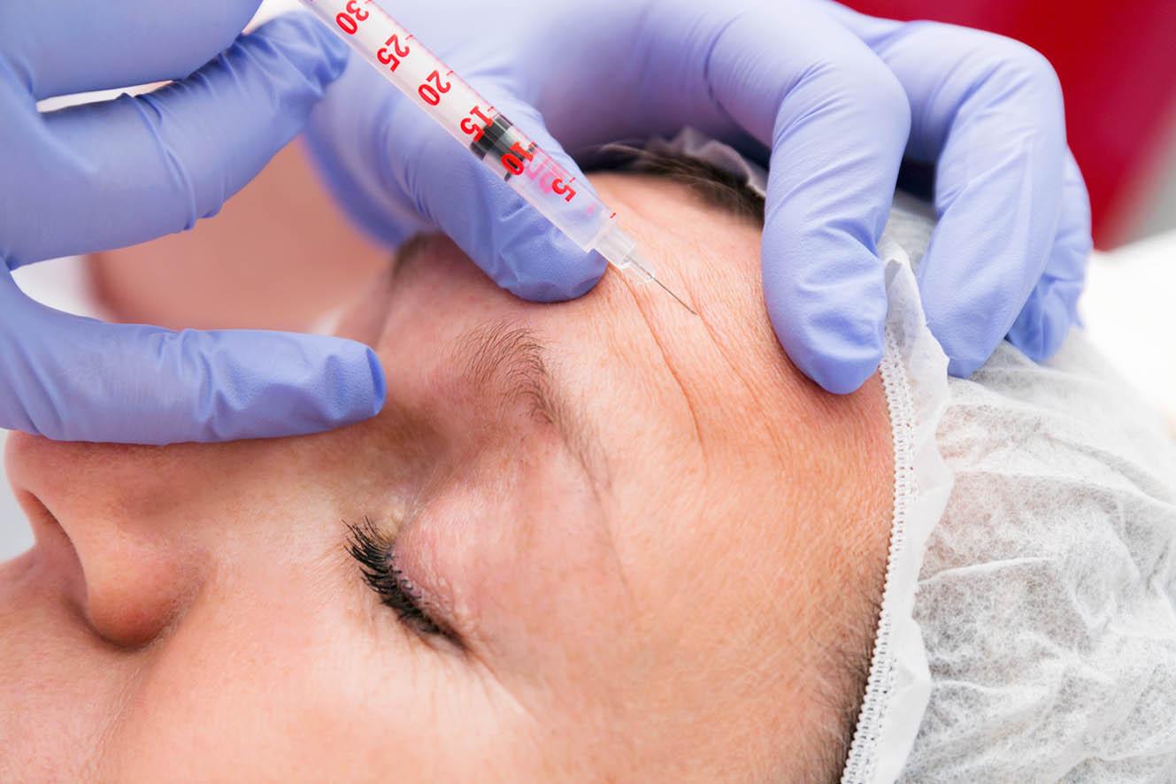 DERMOKLINIKA - dermatologia kliniczna i estetyczna - botox injection