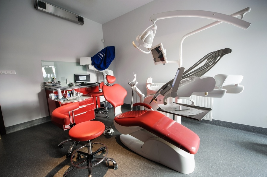 Albusdent Centrum Stomatologiczne gallery - picture 11