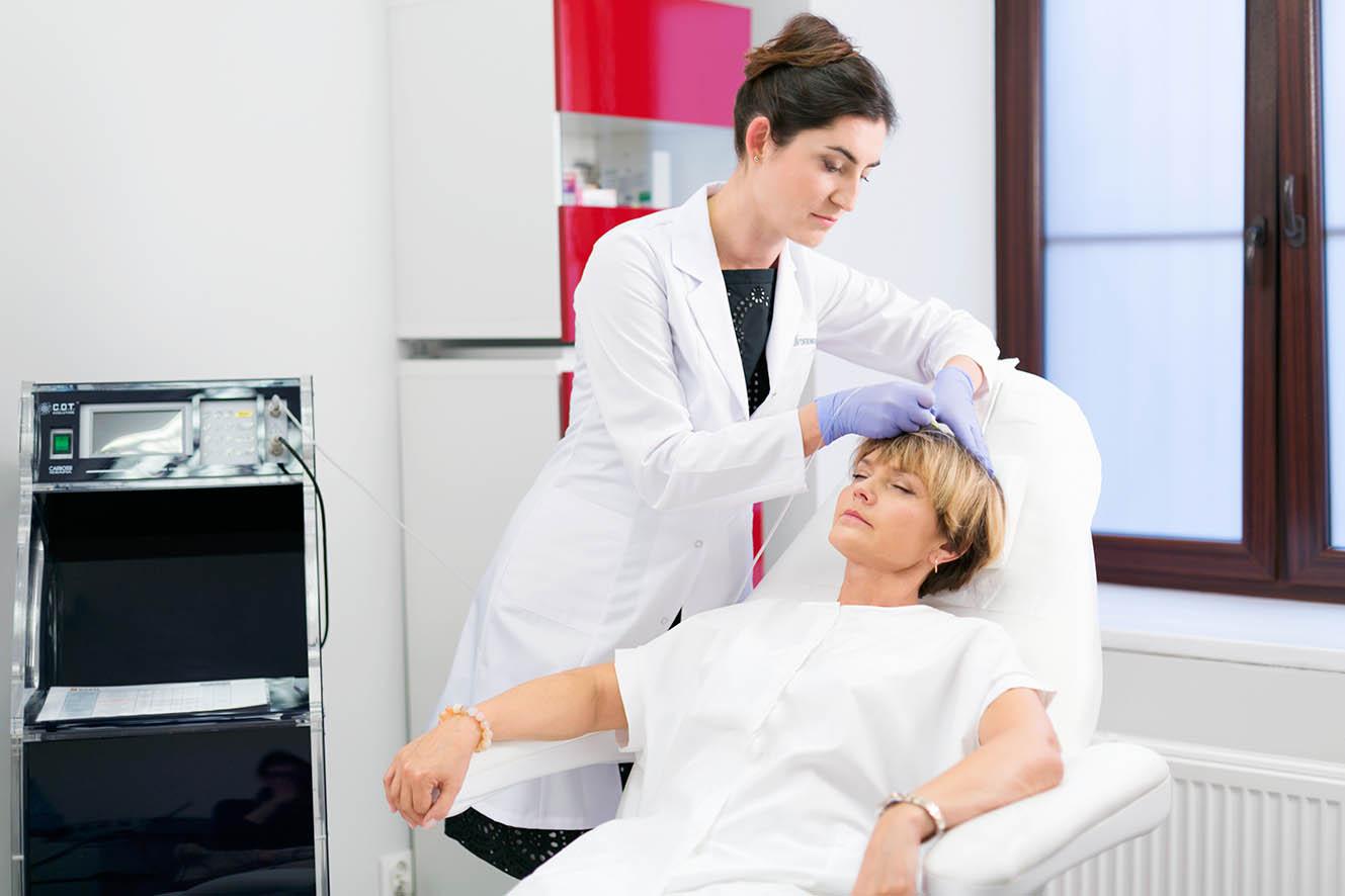 DERMOKLINIKA - dermatologia kliniczna i estetyczna - beauty consultation