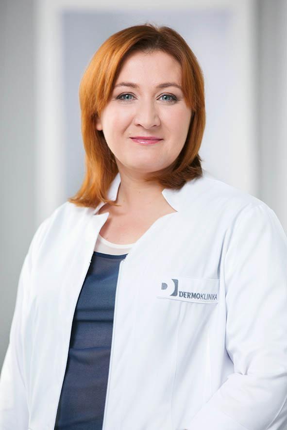 DERMOKLINIKA - dermatologia kliniczna i estetyczna - doctor women