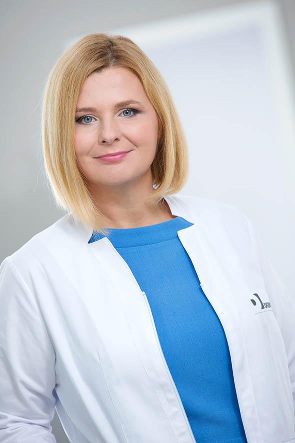 DERMOKLINIKA - dermatologia kliniczna i estetyczna - women