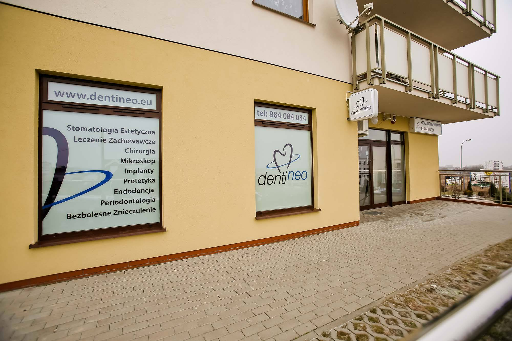 Dentineo Clinic gallery - picture 3