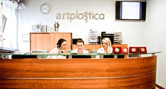 Art Plastica gallery - picture 1