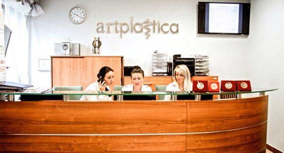 Art Plastica - ART PLASTICA