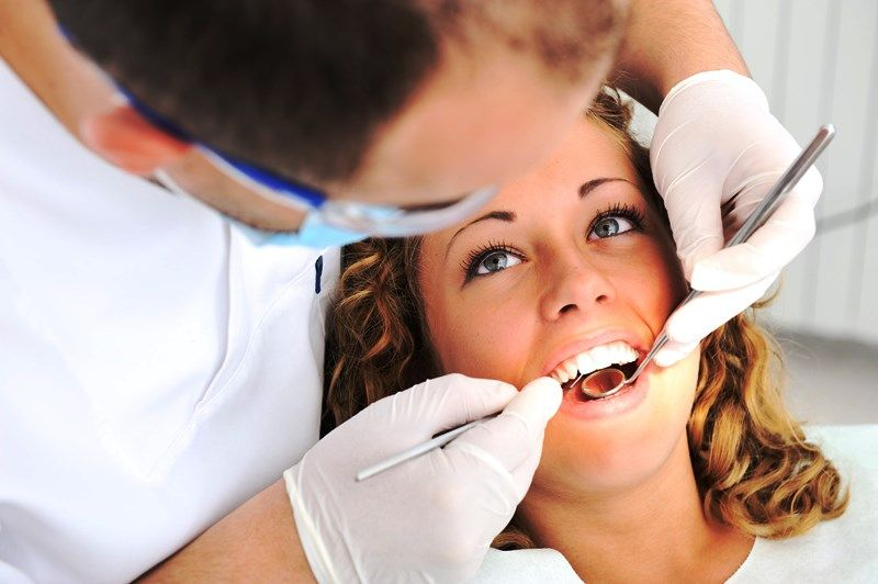 Alanya Dental Center gallery - picture 1