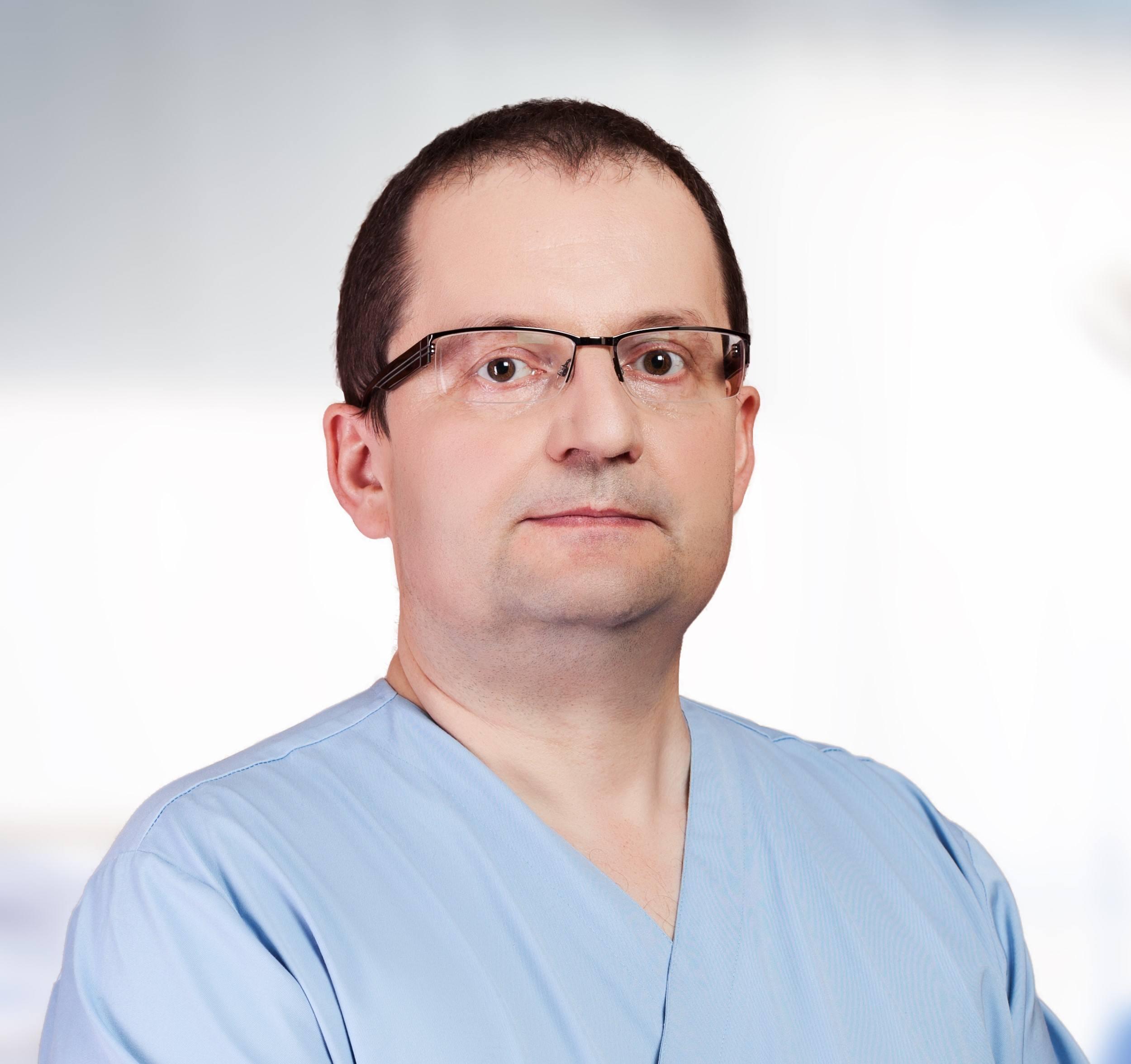 Andrzej Gala Dentist