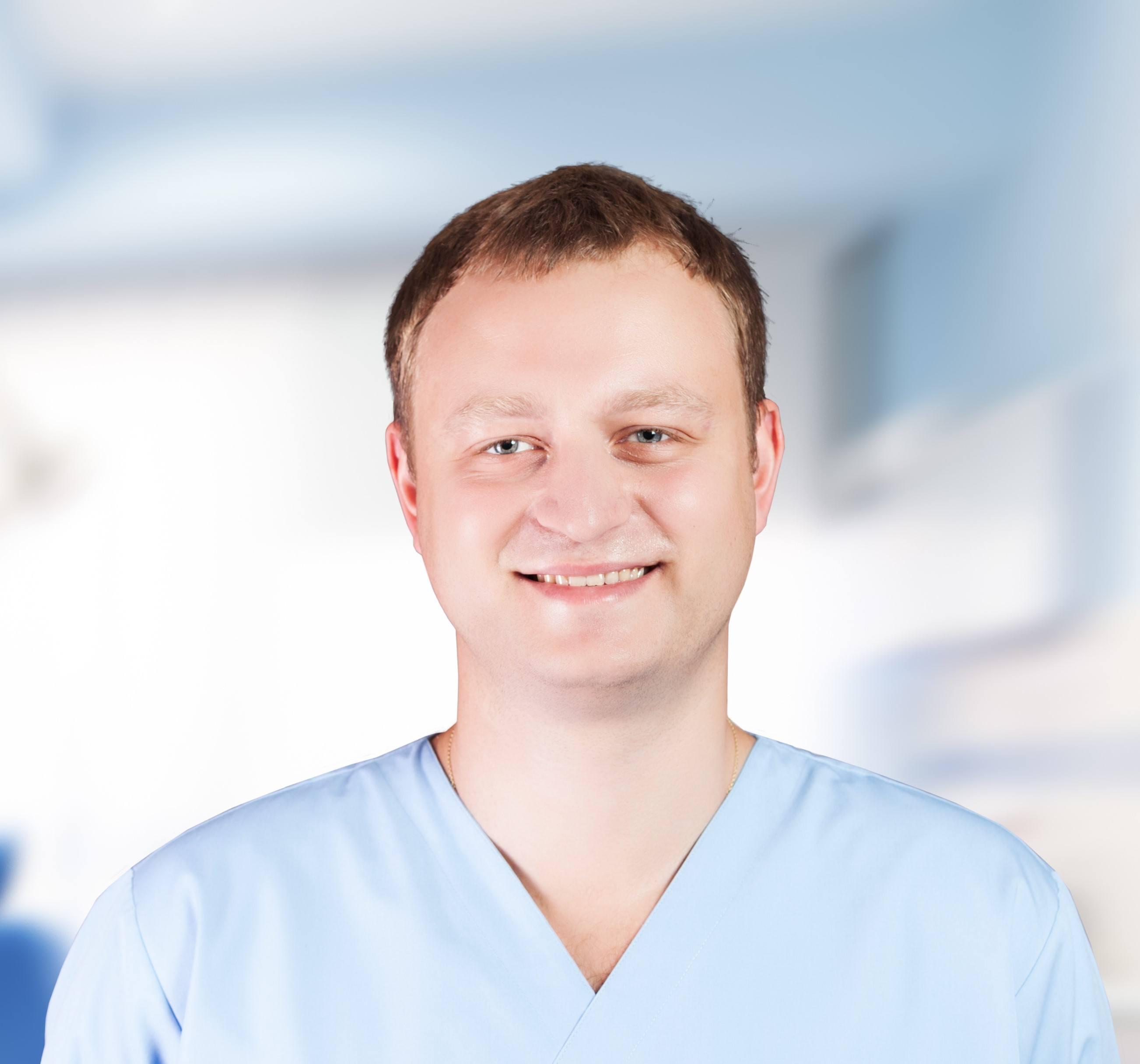 Bogdan Pulyk Dentist