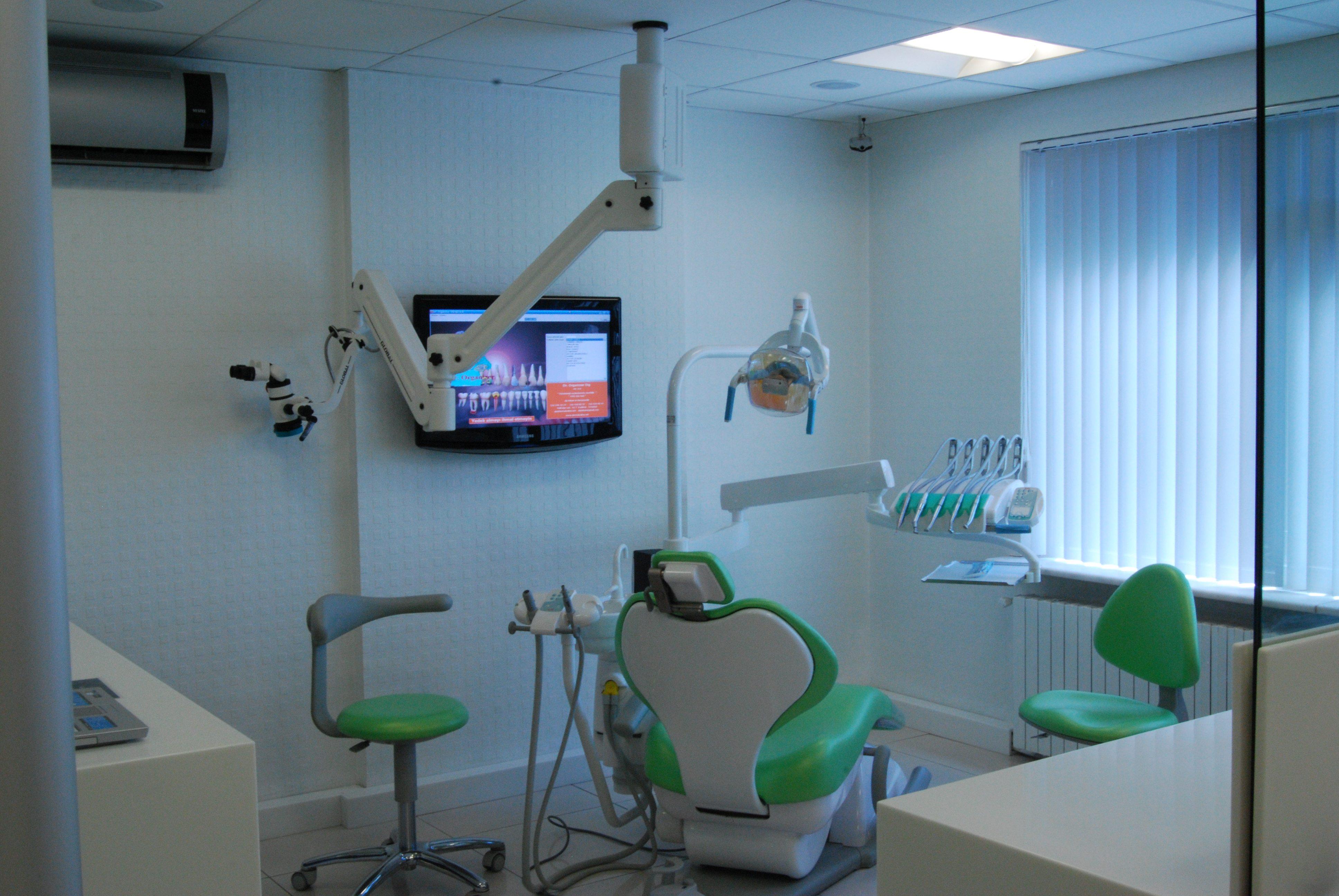 Confi-Dent Istanbul - Dental Office