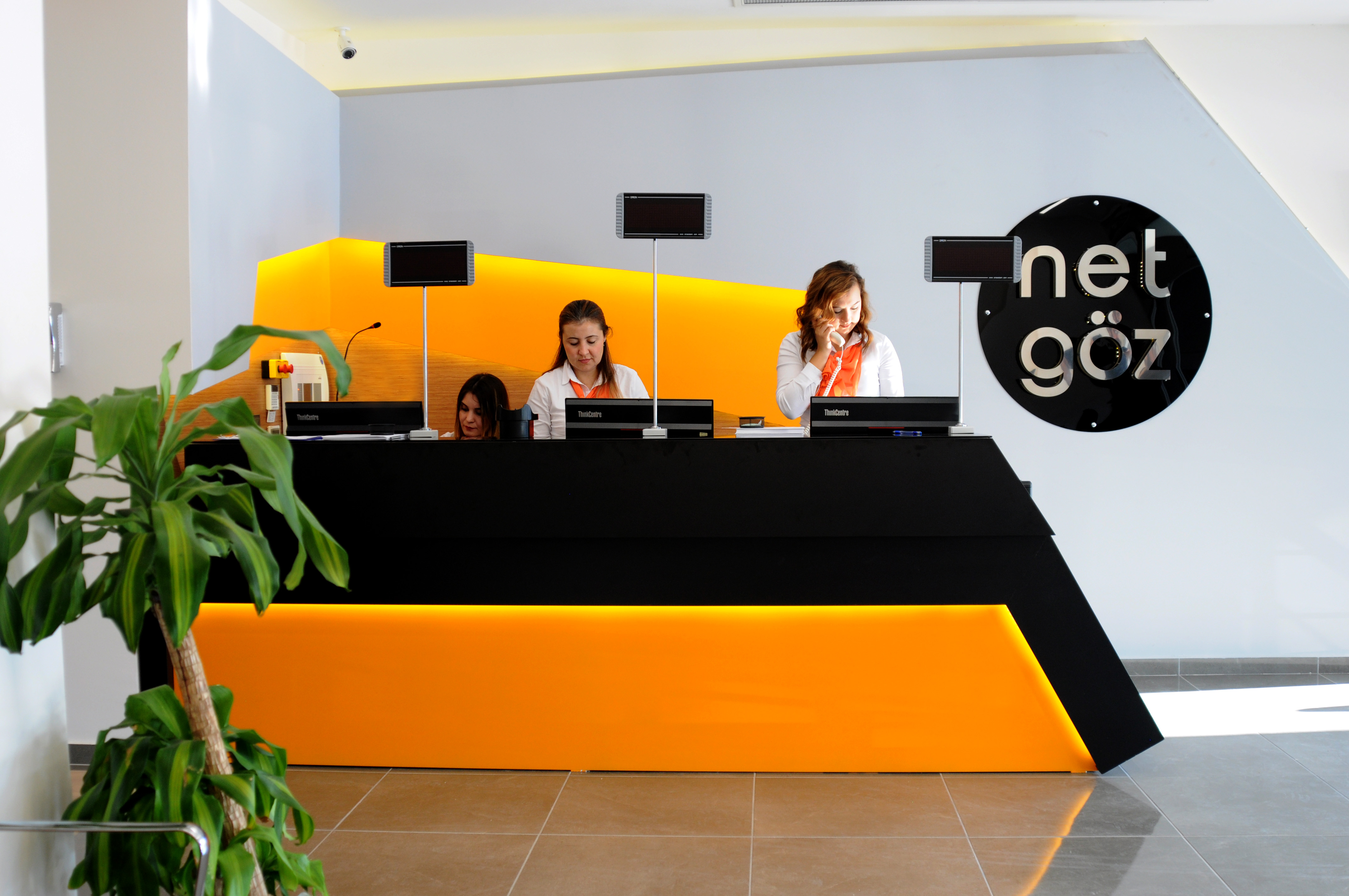 Net Göz Eye Surgery Clinic gallery - picture 16