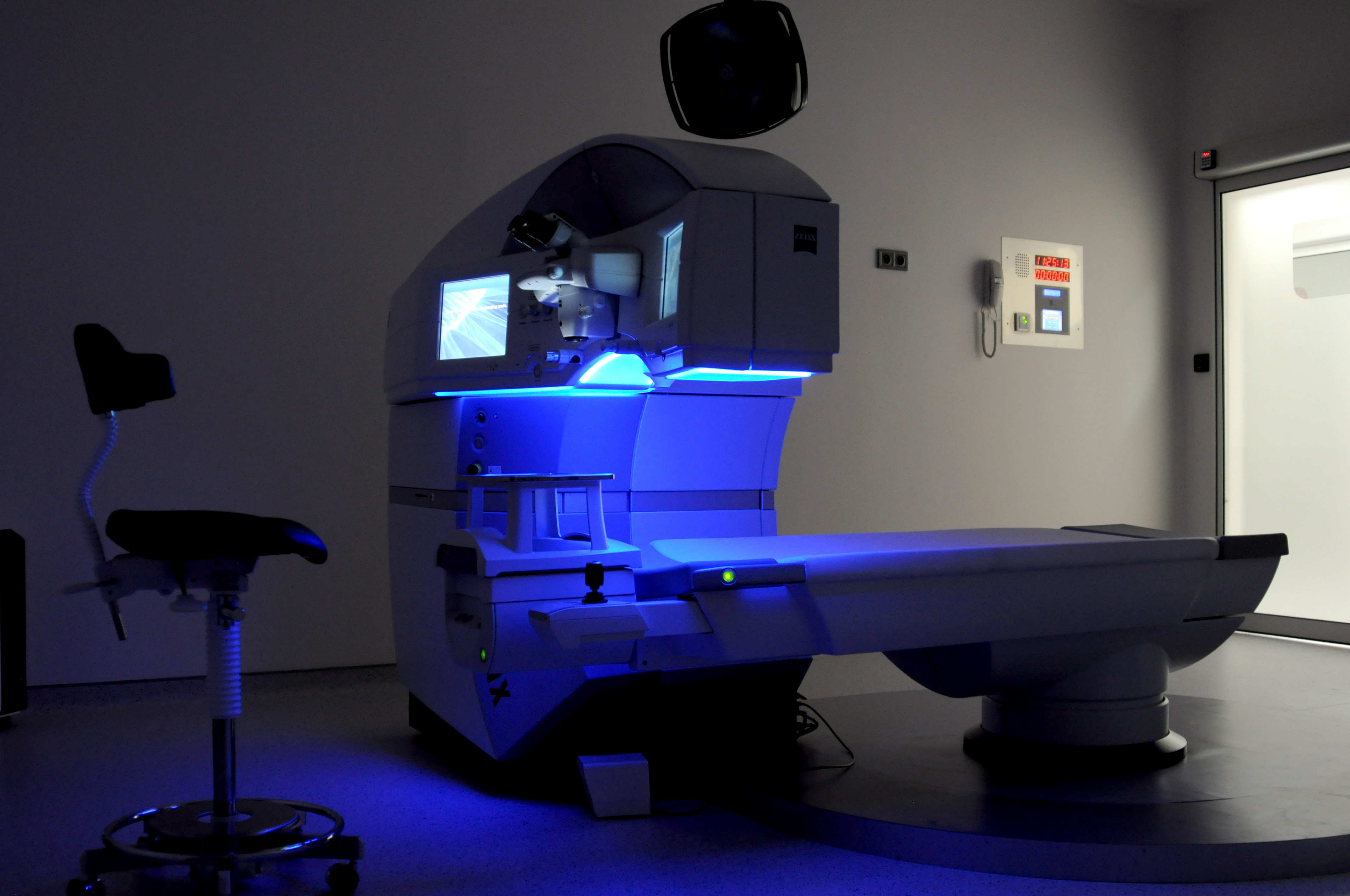 Net Göz Eye Surgery Clinic gallery - picture 14