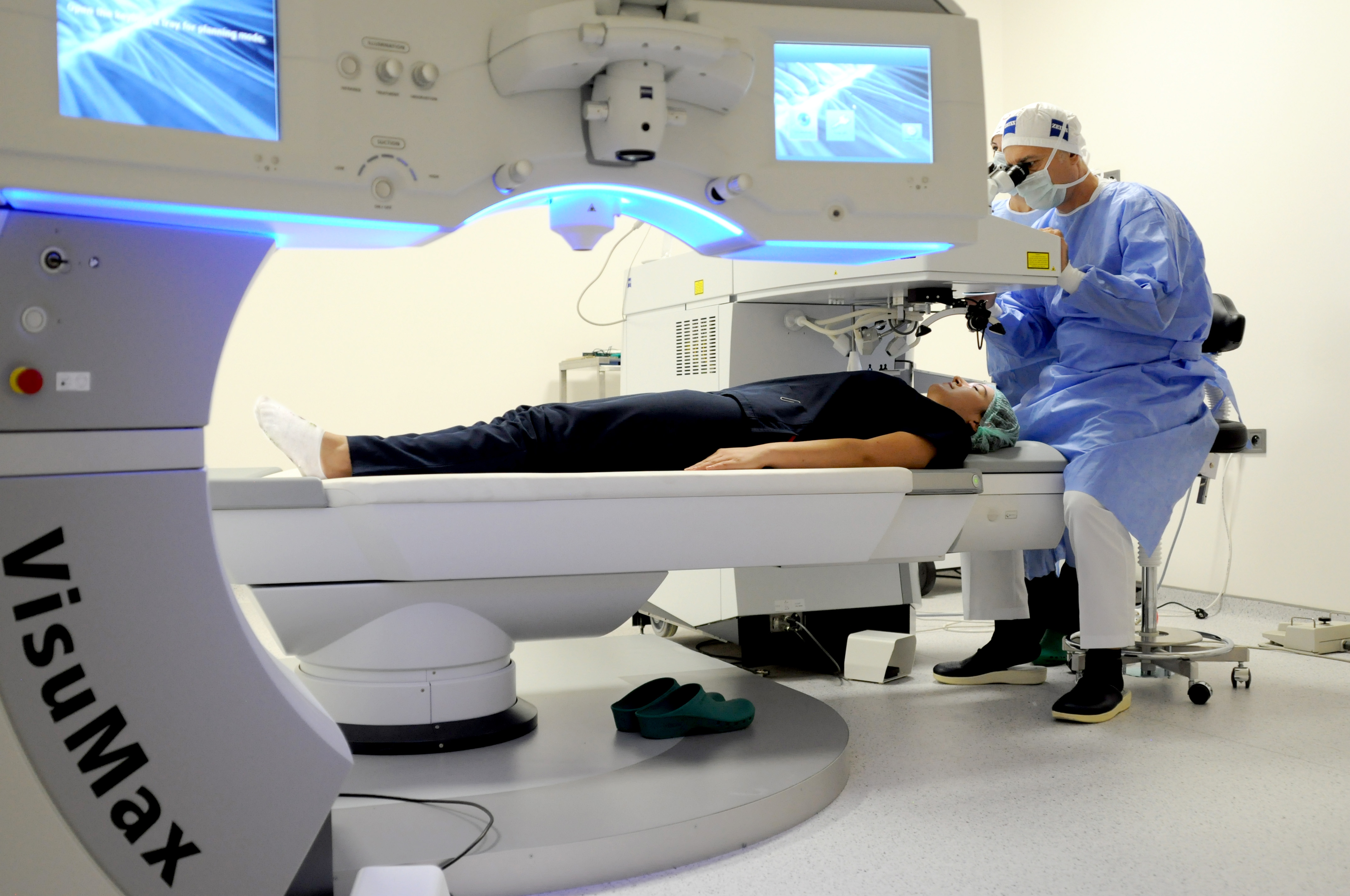 Net Göz Eye Surgery Clinic gallery - picture 3