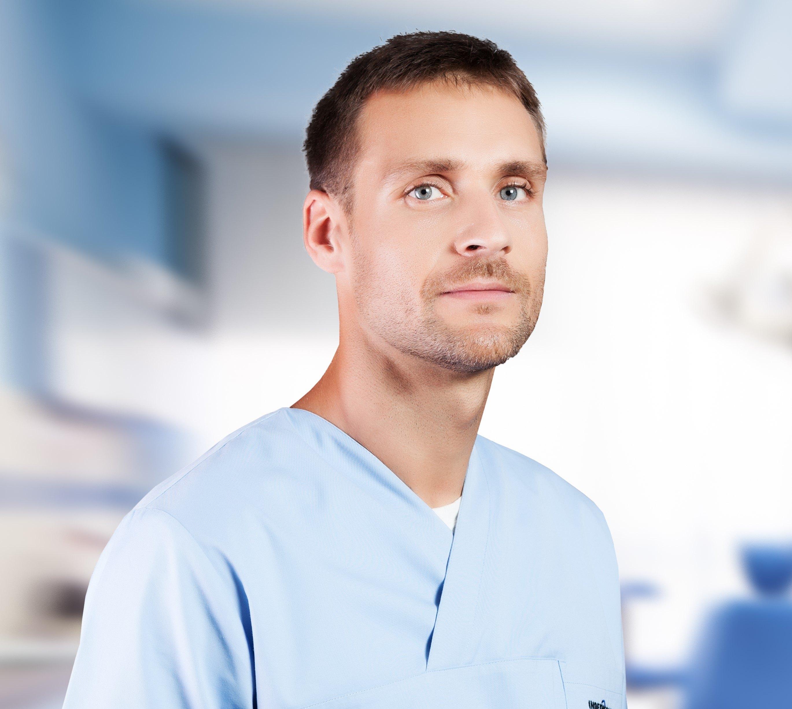 Daniel Uryga Dentist