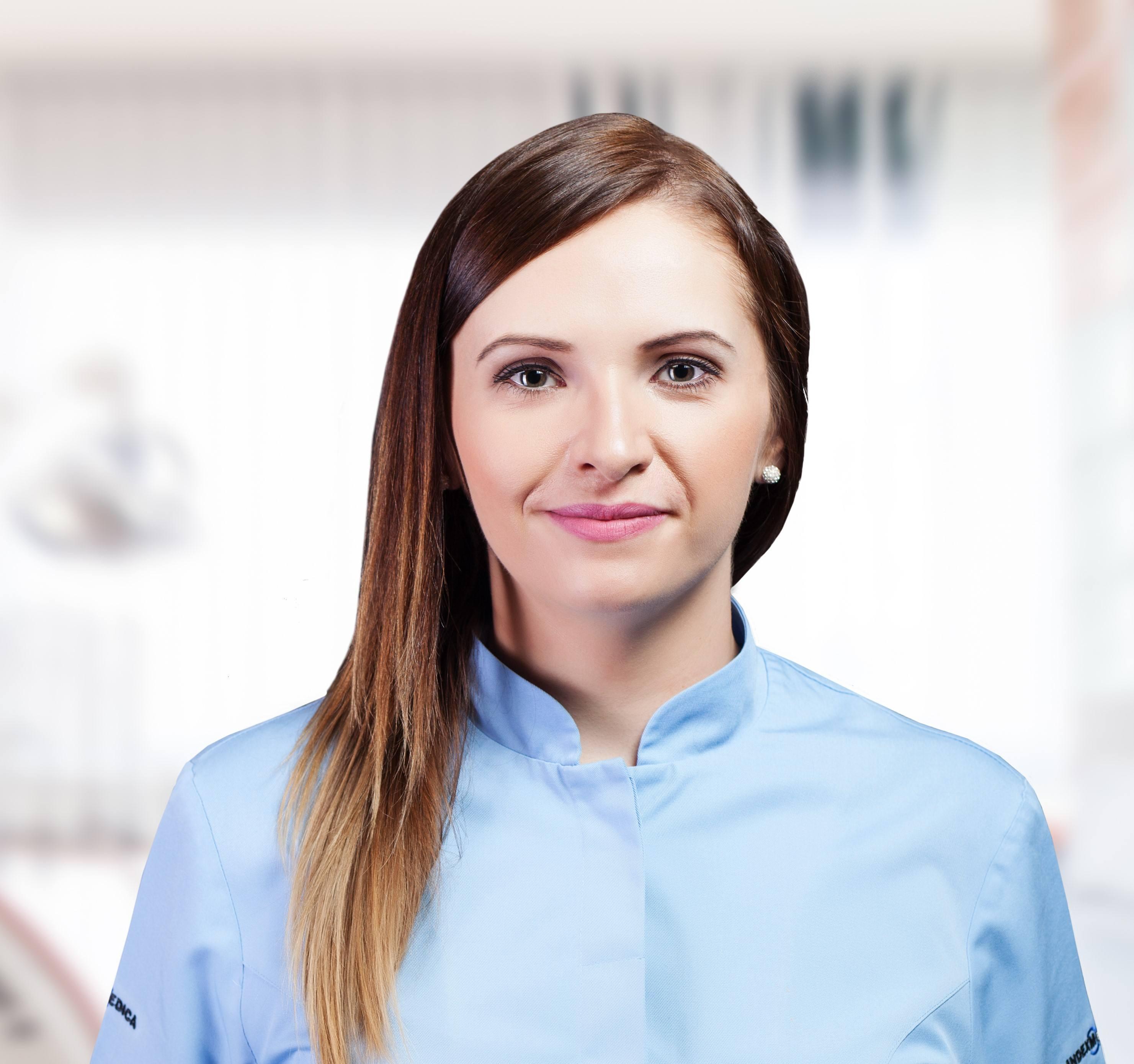 Katarzyna Turlej Dentist