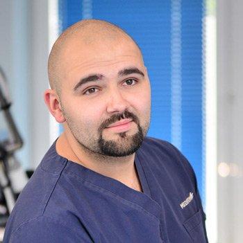 michal barwijuk medifem doctor warsaw