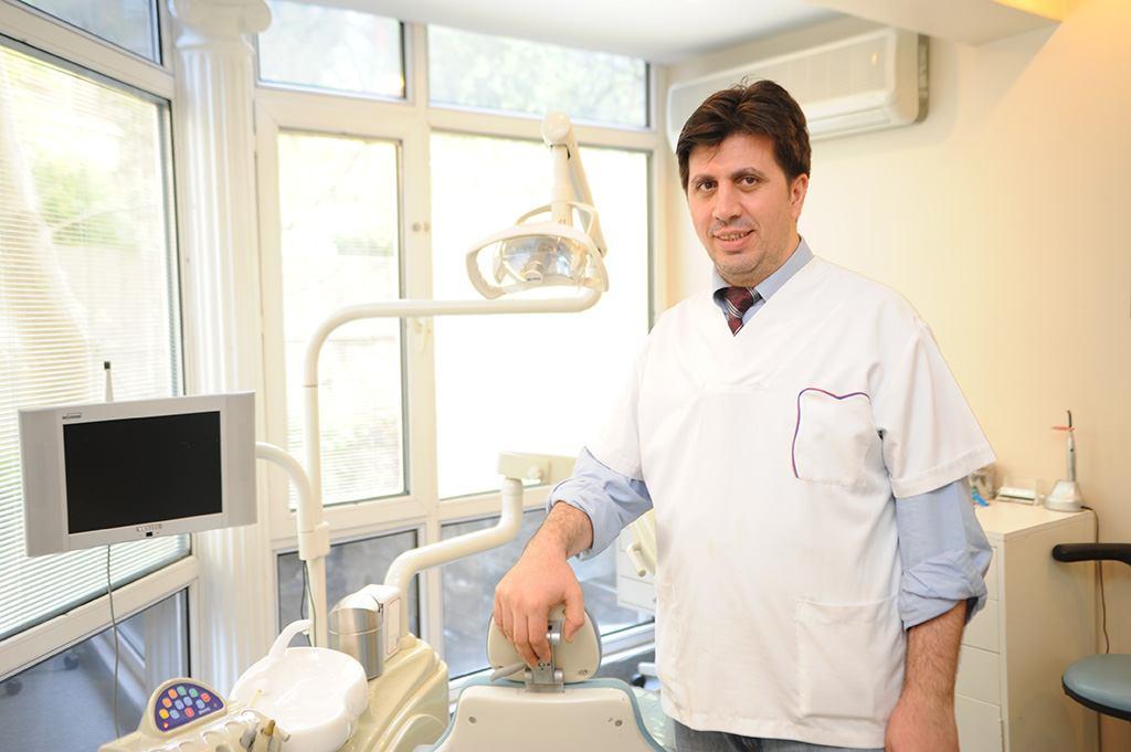 Uzmanlar Ağız Ve Diş Sağlığı Polikliniği gallery - picture 1