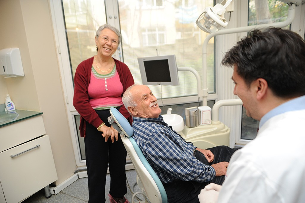 Uzmanlar Ağız Ve Diş Sağlığı Polikliniği gallery - picture 2