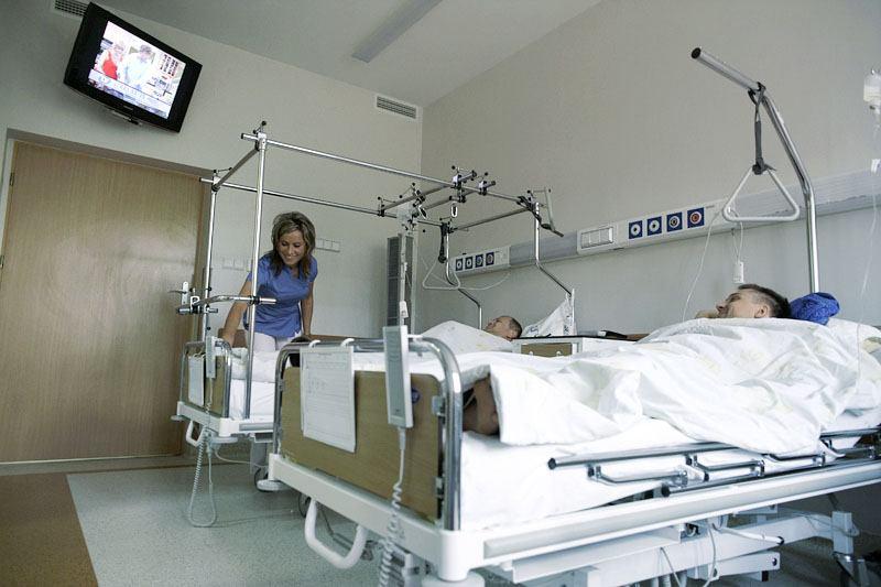 Dom Lekarski Medical Center - Hospital
