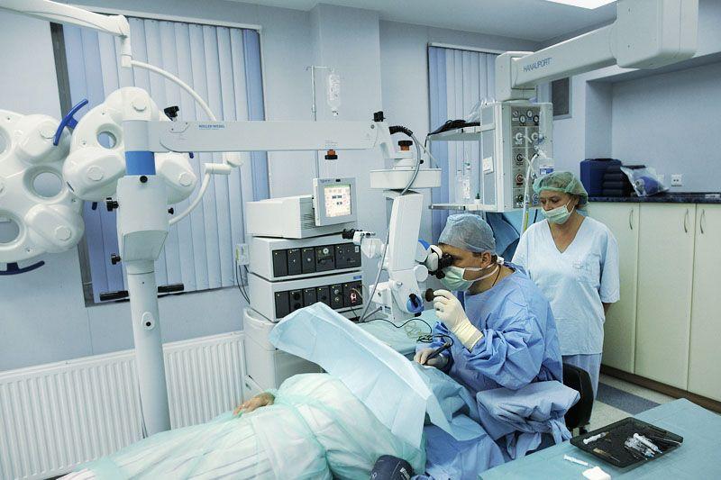 Dom Lekarski Medical Center - Surgery