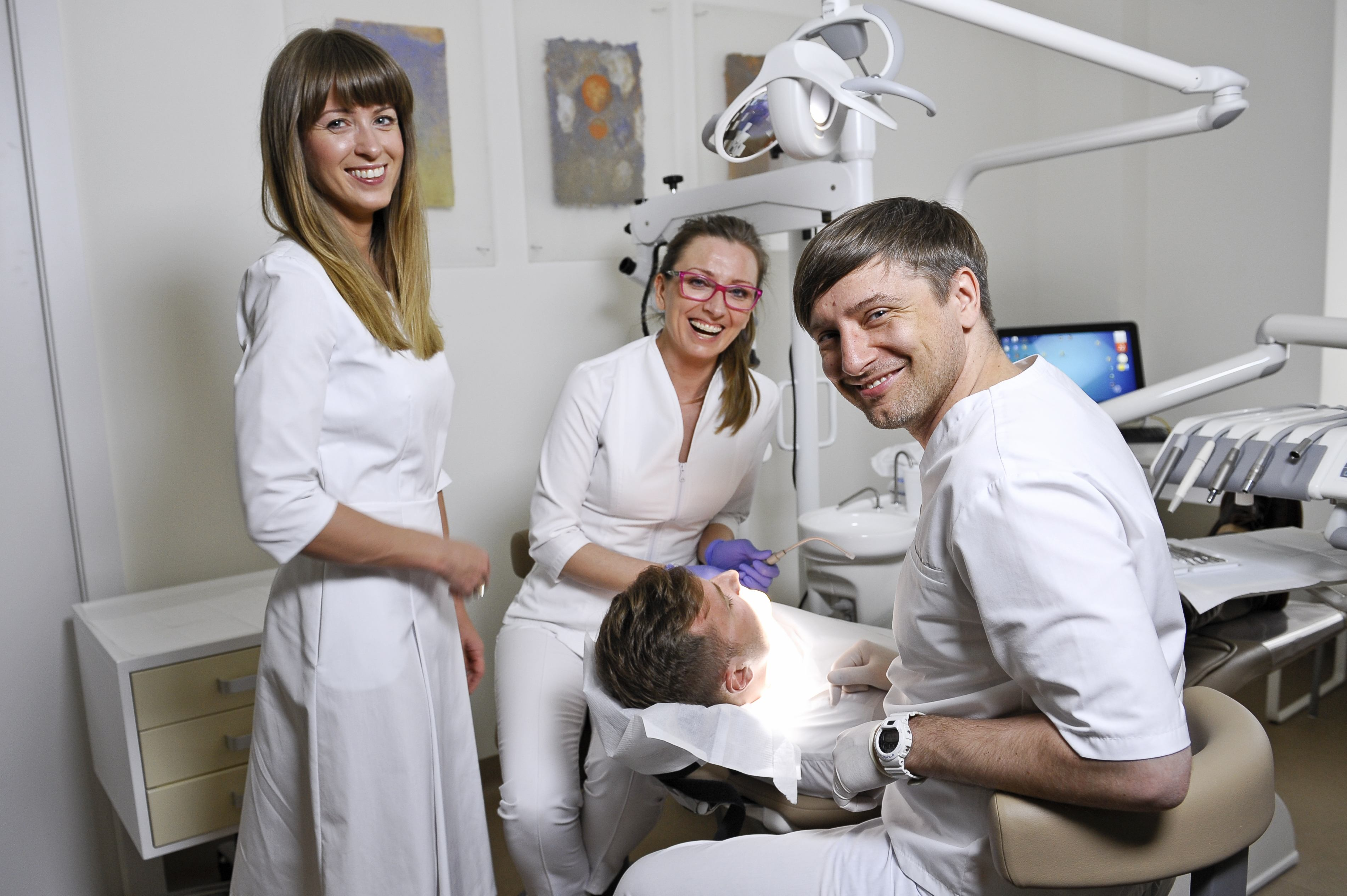 Dental Fraternity gallery - picture 4