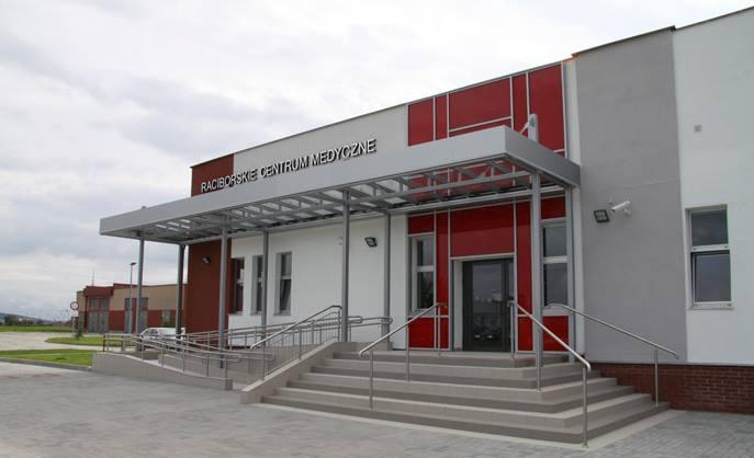 Raciborskie Medical Center - Raciborskie clinic