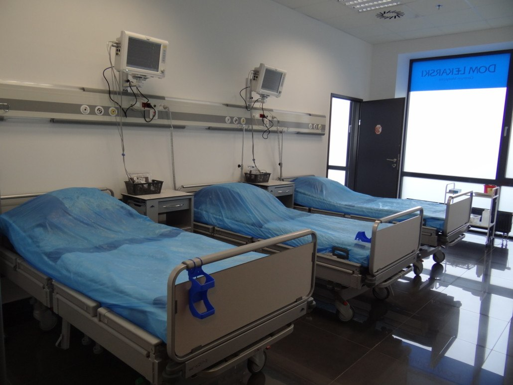 Dom Lekarski Medical Center gallery - picture 12