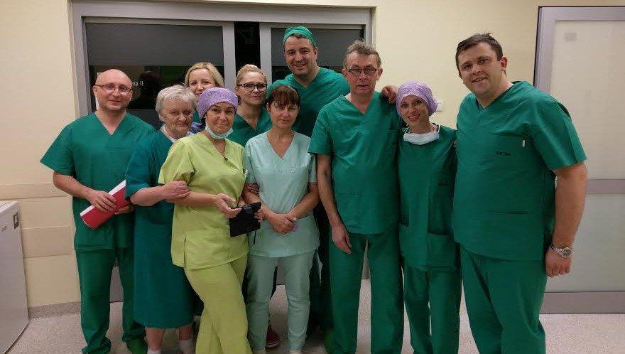 KCM Clinic - team