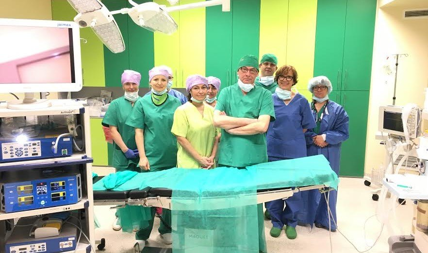 KCM Clinic - team KMC