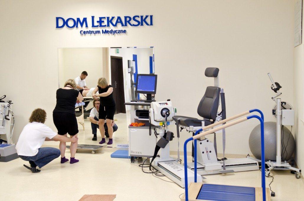 Dom Lekarski Medical Center gallery - picture 15