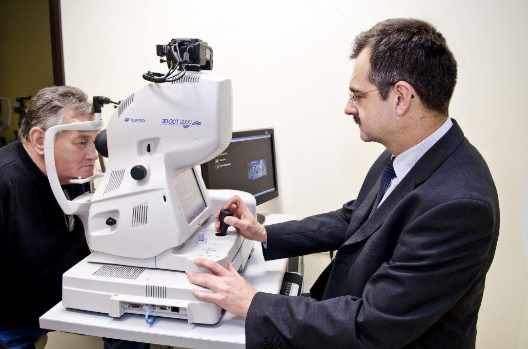 Dom Lekarski Medical Center - slight test