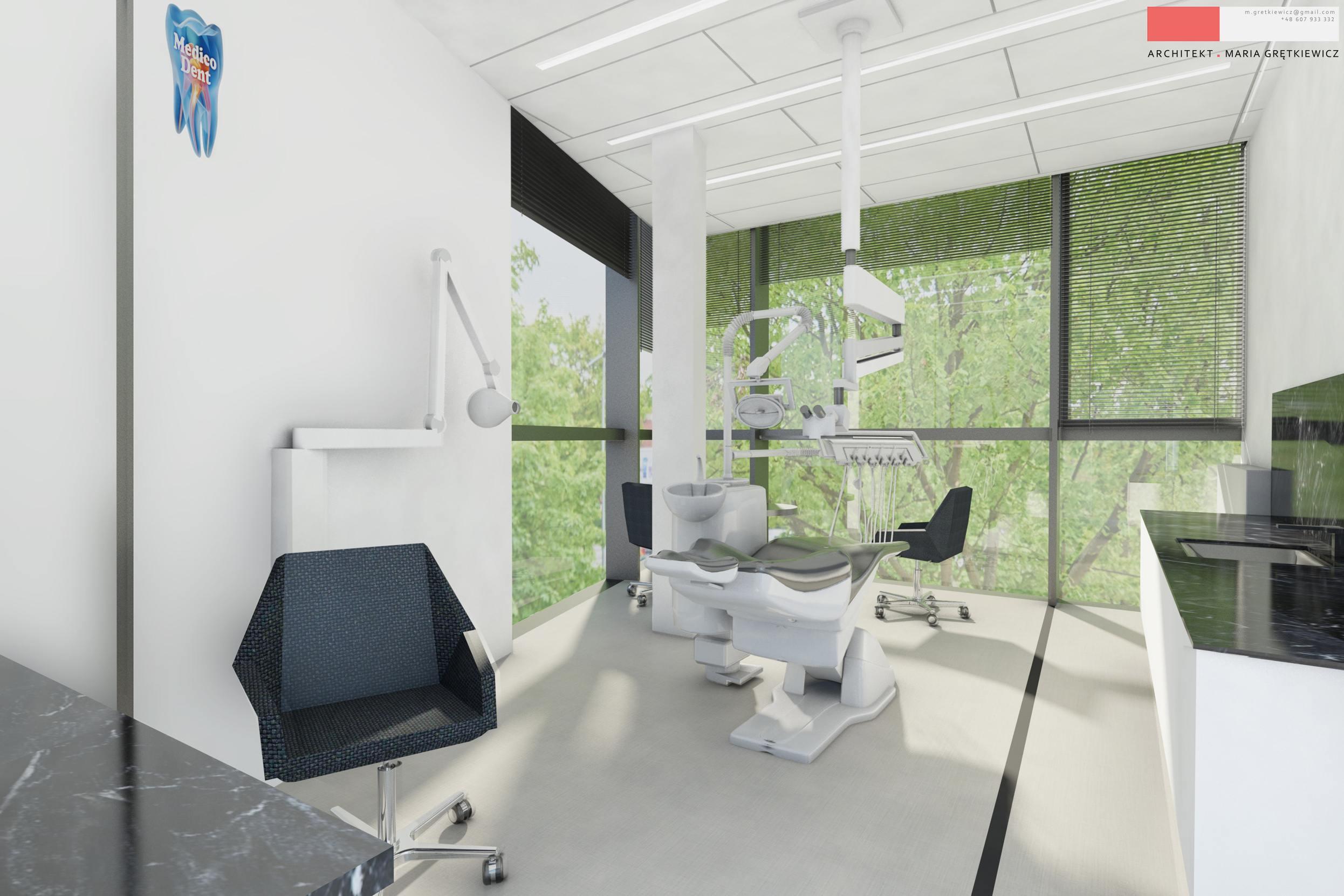 MedicoDent - Medico dent