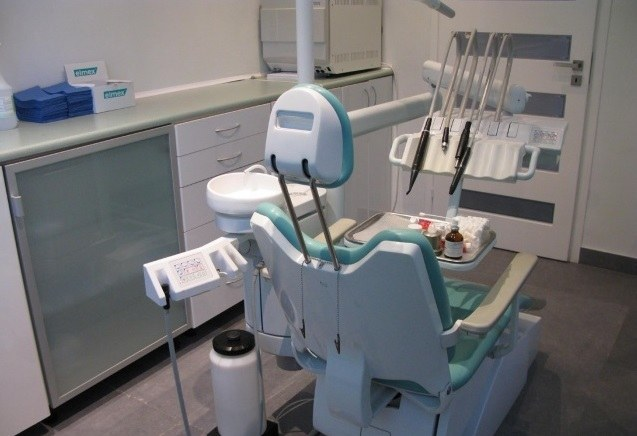 Omega Dental gallery - picture 7