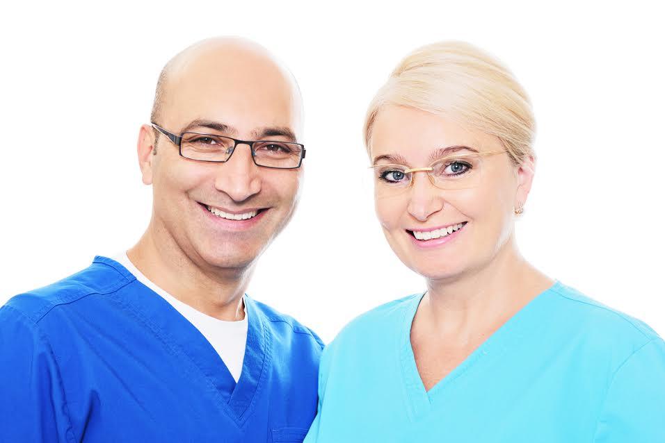 MedicoDent - Doctors