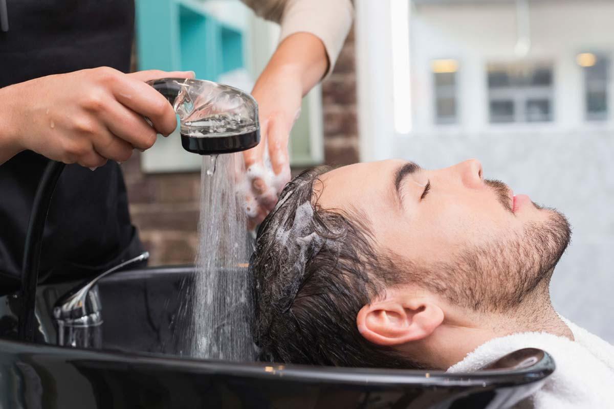 Turk Estetic & Hair Transplant - hair wash