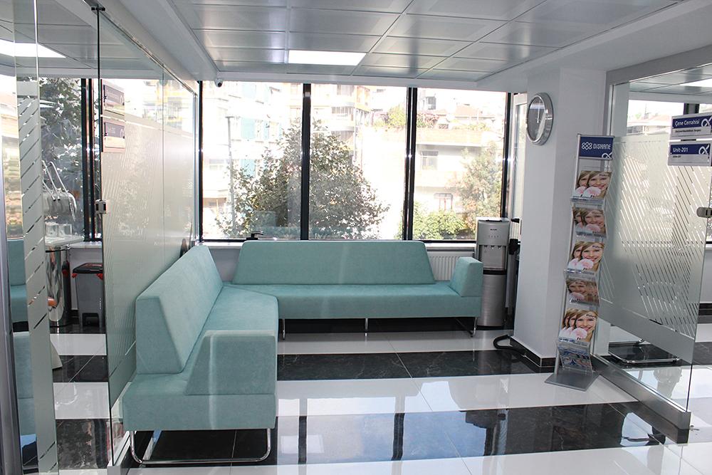 Dishane - dişhane dental clinic in turkey