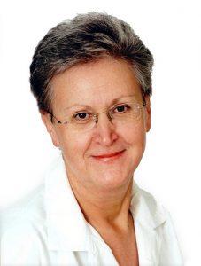 Soňa Křemenová