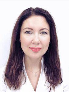Ekaterina Viatckova