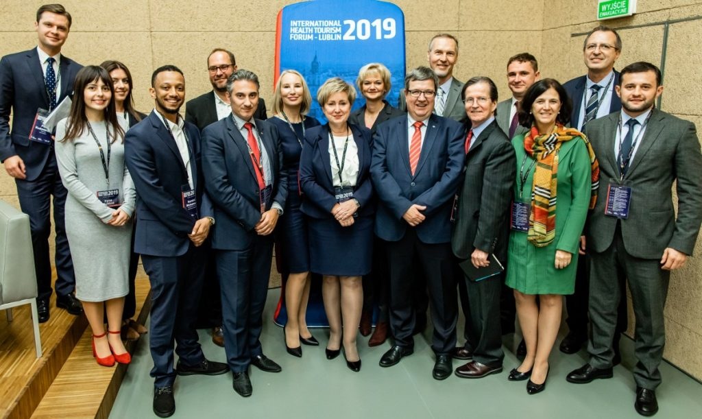 International Health Tourism Forum
