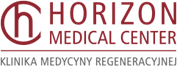 horizon medical center logo