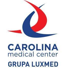 Carolina Medical Center Luxmed group logo