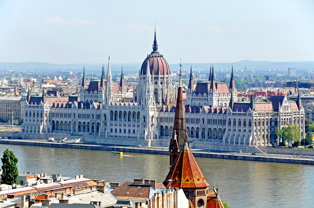 Hungary, Hungarian parliament
