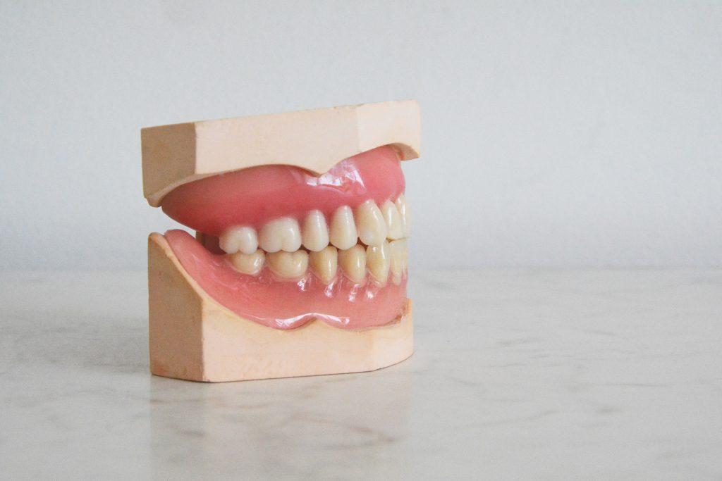 dentures full jaw