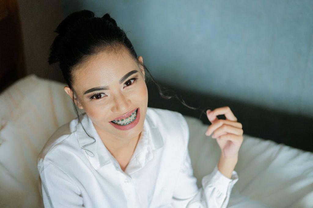 braces women