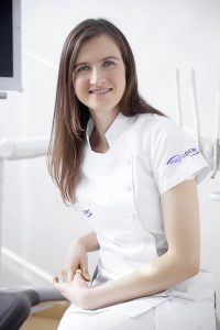 Agnieszka Sabat-Wójciga