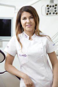 Aleksandra Gończowska DDS