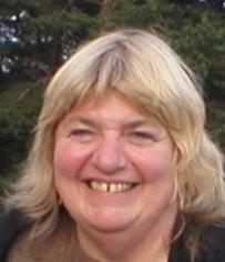 Anne Beckett