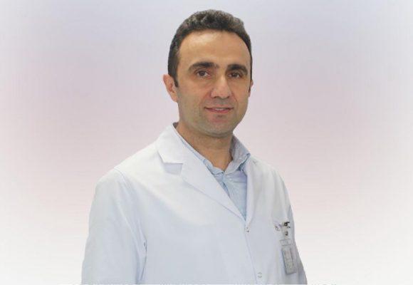 Cihan Kaganoglu