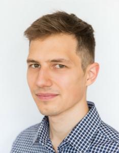 Mikolaj Golebiowski